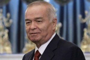 O`zbekiston Respublikasi Prezidenti Islom Karimov © Uza.uz