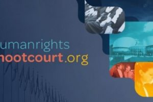 World Human Rights Moot Court Competition