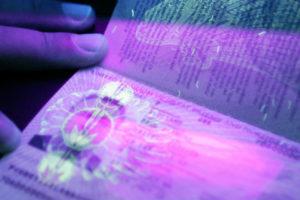 Biometrik pasportning oddiy pasportdan qanday farqi bor?