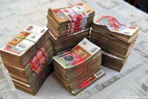 Ish haqi, pensiyalar, stipendiyalar va nafaqalar miqdorini oshirish to'g'risida