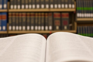 Обучение на магистратуре по праву во Франции: Взгляд изнутри