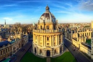 My Year at Oxford: Studying Law at One of the Oldest Universities in the World