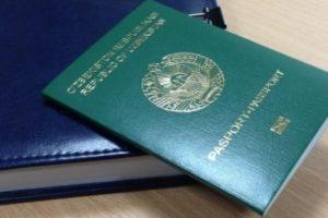 Fuqaroligi bo'lmagan shaxslar qanday pasport oladi?
