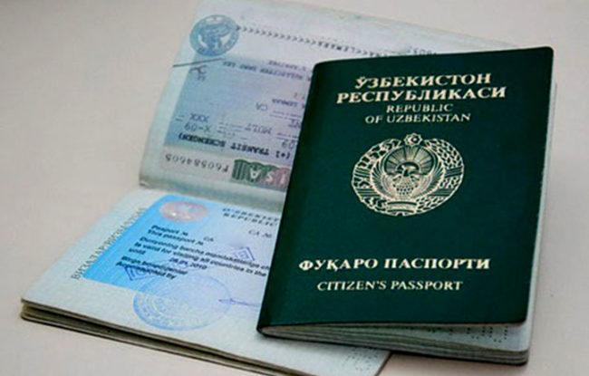 Chet elga chiqish pasportini joriy etish to'g'risidagi qaror loyihasi: cheklovlar qonuniymi?
