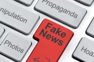 Yolgʻon xabarlar (Fake News)ga qarshi kurashish boʻyicha qonunchilikka yangiliklar kiritish