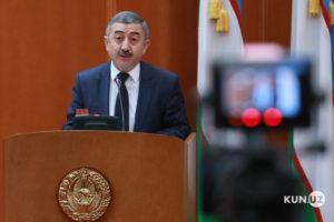 Ulug'bek Muhammadiyev: Ombudsmanga eng ko'p murojaat inson haq-huquq va erkinliklari yuzasidan bildirilgan